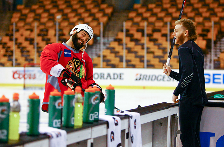 bollig and sharp