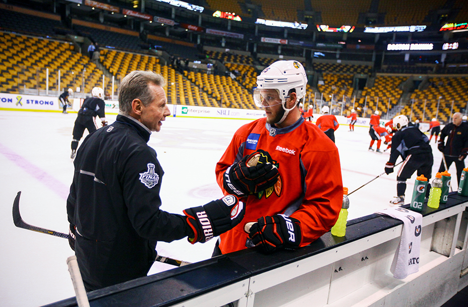 Kitchen and Toews