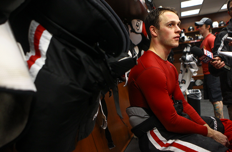 toews interview