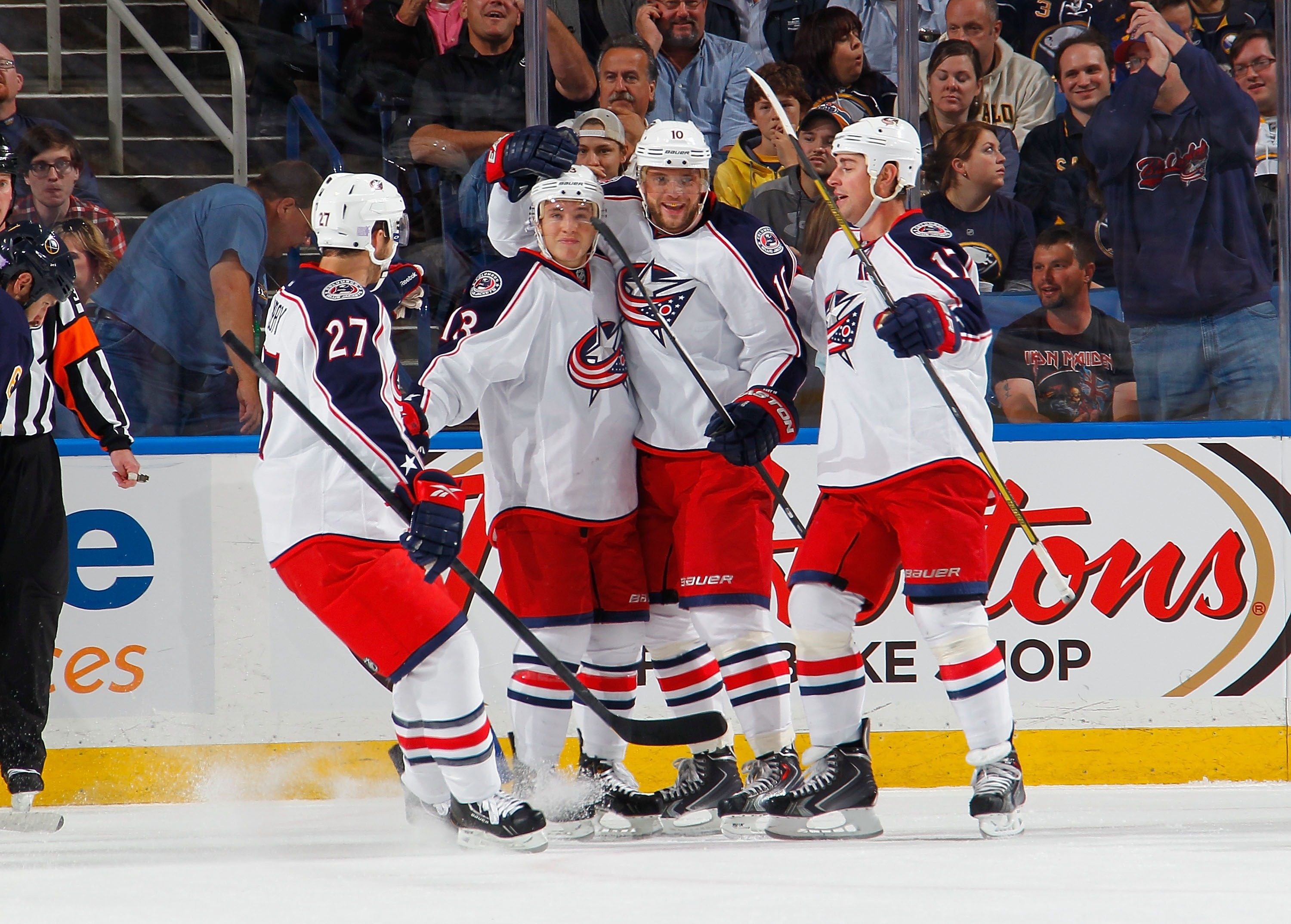 Blue Jackets Win Bm1n4Y