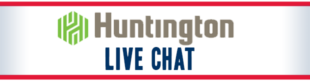 Huntington Live Chat