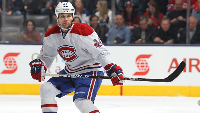 Canadiens sign defenseman Davis Drewiske to a two-year contract extension