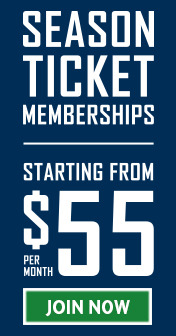 Canucks Season Tickets Shimmy
