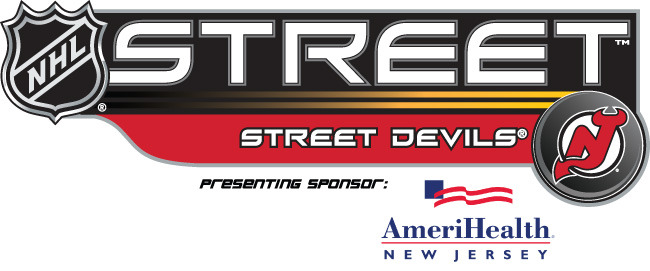 New Jersey Devils • Street Devils • presented by AmeriHealth New Jersey