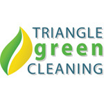 Triangle Green Cleaning