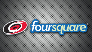 Hurricanes on Foursquare