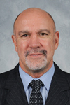 Winnipeg Jets Assistant Coach, Charlie Huddy