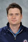 Winnipeg Jets Head Equipment Manager, Jason McMaster