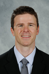St. John's IceCaps Head Coach Keith McCambridge