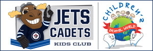 Join Jets Cadets Kids Club!