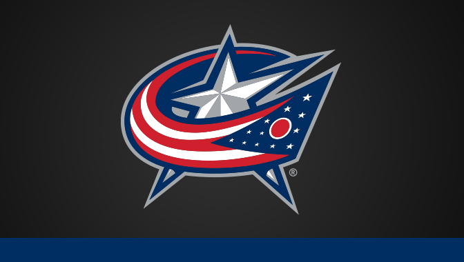 Blue Jackets sign Tropp to two-year contract