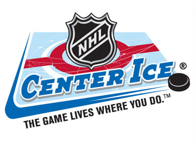 Center Ice Package