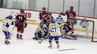 Santa Margarita Catholic High School now boasts a national champion hockey program.