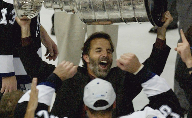 Tortorella 2004Cup 672x412 The Van Provies: From the place where everything was great for Torts