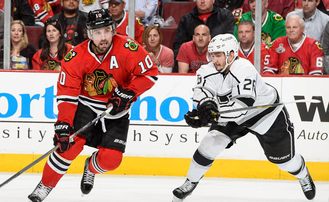 Hawks, Kings vie for Western supremacy in Game 7