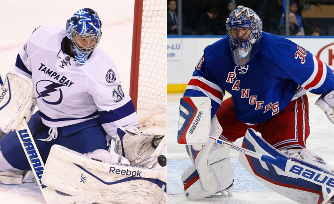 Nothing Is Surprising Bishop And Lundqvist