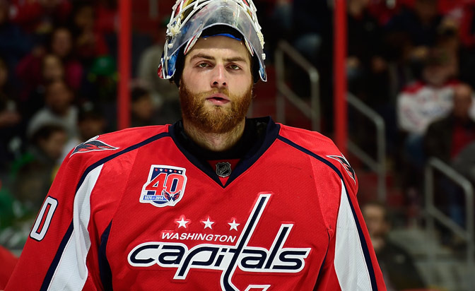 Roundup: Capitals score late, top Bruins in shootout