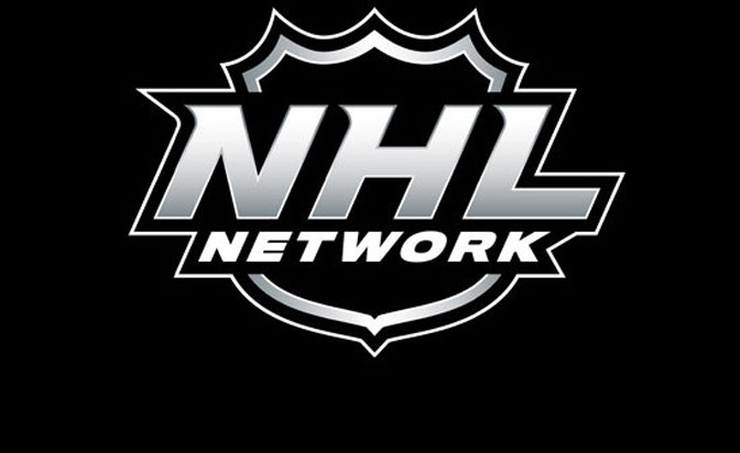 NHL Network live NHL game schedule for February