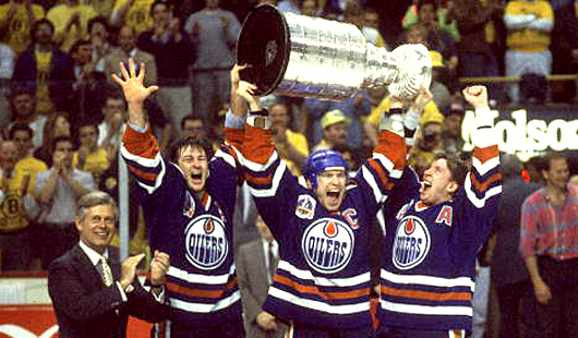 1 1990 Stanley Cup
