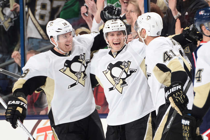 Pittsburgh Penguins 2014