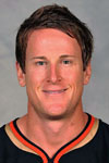 #25 - Andy Sutton of the Edmonton Oilers