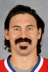George Parros