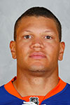Kyle Okposo