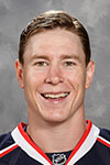 #11 - Matt Calvert of the Columbus Blue Jackets
