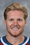#92 - Gabriel Landeskog of the Colorado Avalanche