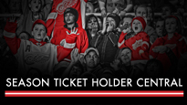 Season Ticket Holder Central