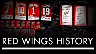 Red Wings History