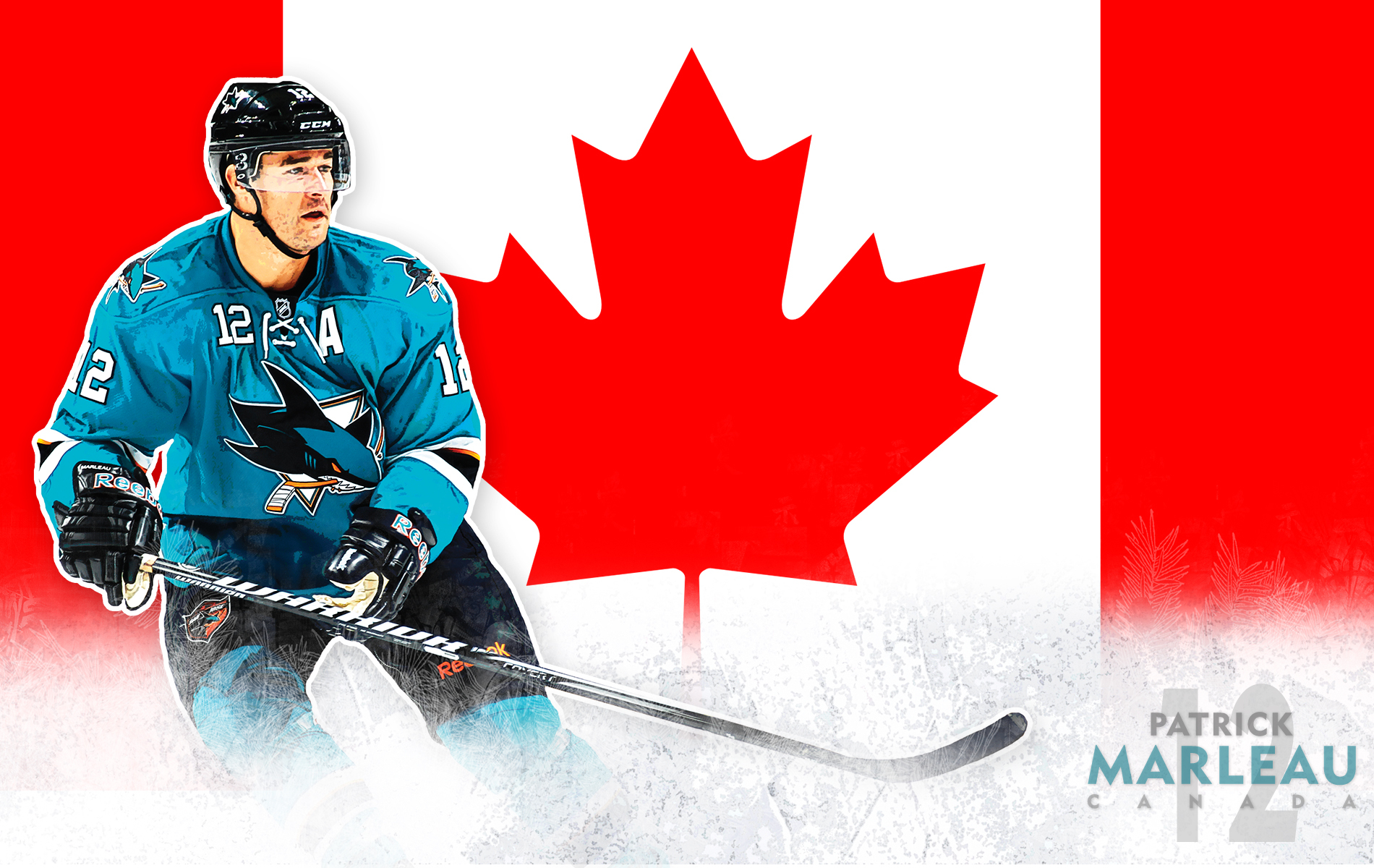Pictures nhl san jose sharks new logo free wallpaper for mobile