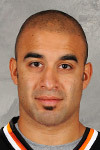 Scott Gomez