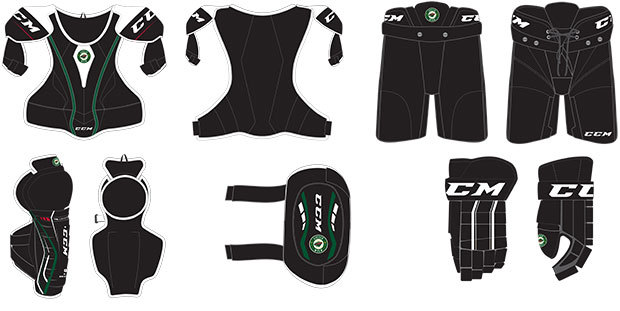 CCM Hockey Equipment